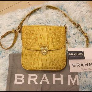 NWOT Brahmin Crossbody